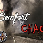 Finding Comfort in Chaos…